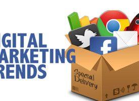 4 Основные Тенденции Онлайн-Маркетинга