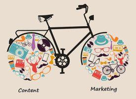 Контент маркетинг для стартапов