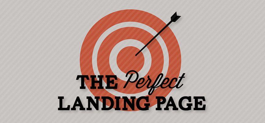 Основные правила оформления Целевой страницы (Landing Page)