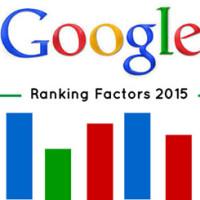 Технические факторы ранжирования сайтов в Google