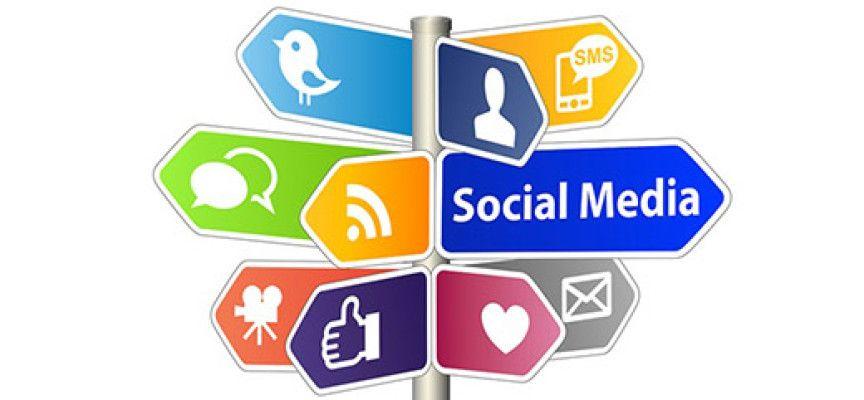Выберите оптимальную социальную сеть для создания контент маркетинга (Шаг 3)