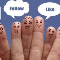Как предложить НЕ друзьям отметить страницу в Facebook