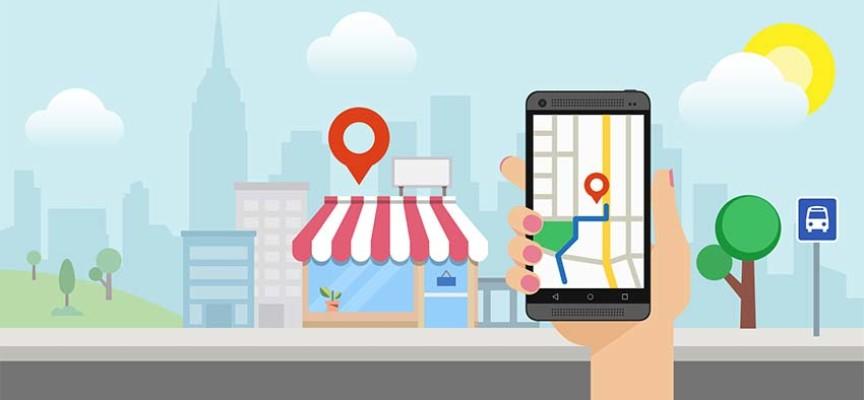 «Google Мой Бизнес» разделил адрес и область обслуживания для местных предприятий