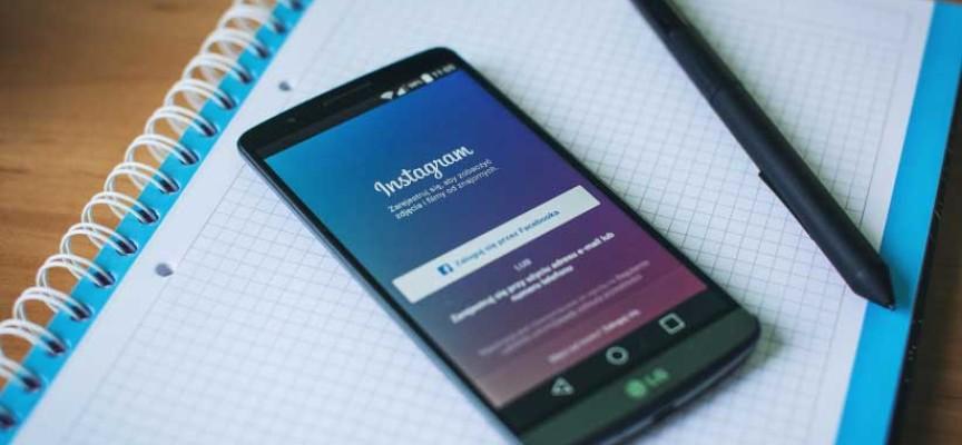 Советы при продвижении в Instagram