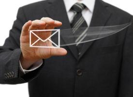 Секрет успеха Email-маркетинга