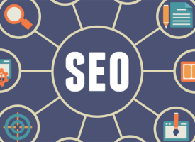 SEO оптимизация изображений для Google