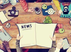 62% взрослого населения США узнают новости из социальных сетей