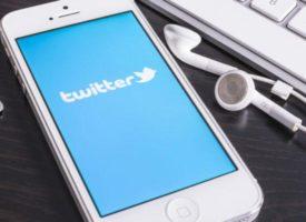 Twitter удаляет имена, URL, изображения с 140 символов