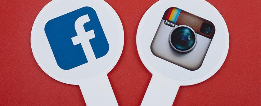 Оптимальные размеры изображений в социальных сетях