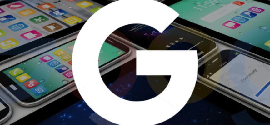Тест: Google удаляет приблизительное количество результатов поиска