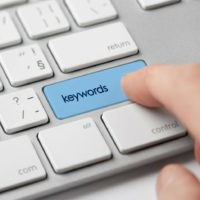 7 типов ключевых слов