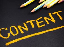 Создание контента для увеличения поискового трафика