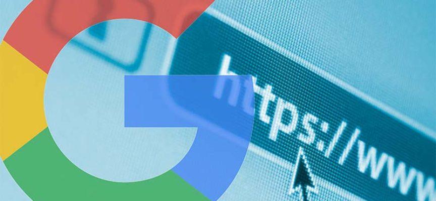 MOZ: 40% ТОП выдачи в Google на Https