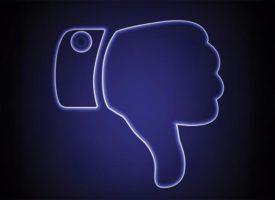 Главные ошибки при рекламе в Facebook