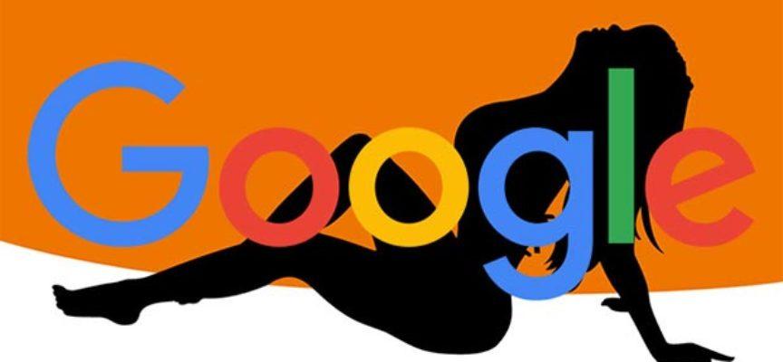 Google: ссылки с Adult тематики, не являются спамными