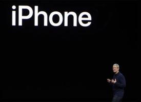 Презентация iPhone 7 обвалила посещаемость PornHub