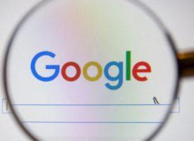 Google уменьшает количество органических результатов в поисковой выдаче