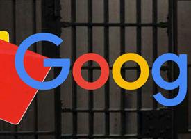 Google начал странно штрафовать сайты за межстраничную рекламу