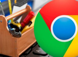Google не использует данные браузера Chrome для поиска новых URL