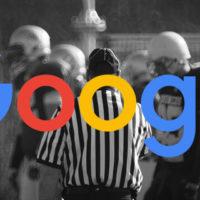 Google: грамматические ошибки не влияют на SEO