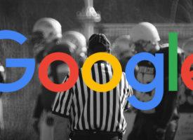 Google AdSense начинает штрафовать на уровне страниц
