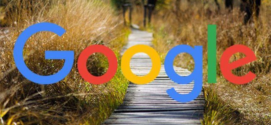 Google: Нам нравятся хлебные крошки (Breadcrumb) на сайте
