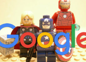 Google: не существует трех главных факторов ранжирования