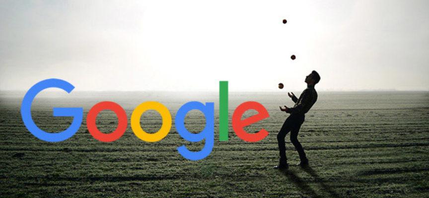 Google: Обновление даты публикации статьи не дает никаких дивидендов