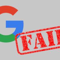 Google: объяснил, почему карточка товара могут индексироваться как soft 404